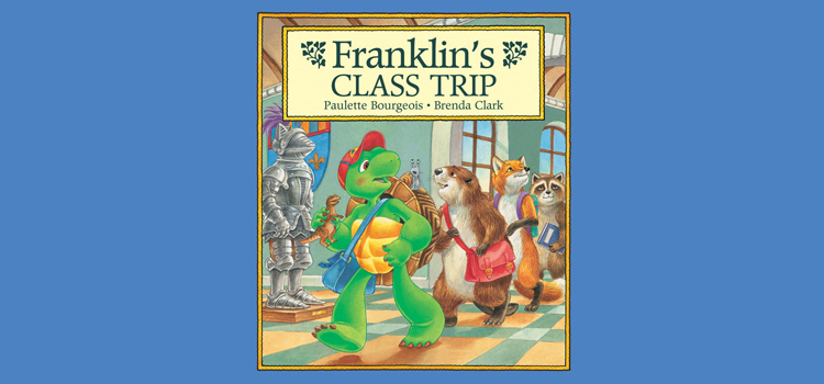 Franklin the Turtle [5]