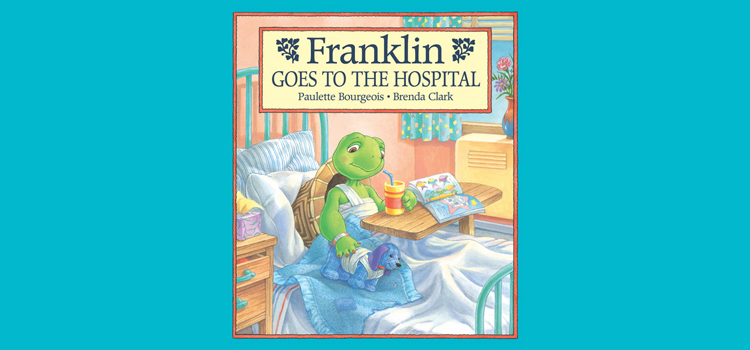 Franklin the Turtle [11]