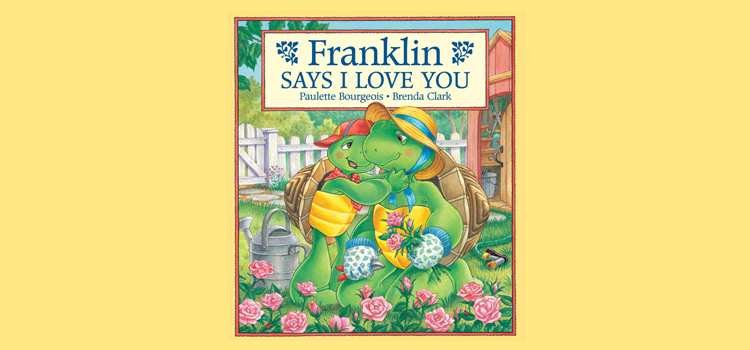 Franklin the Turtle [14]